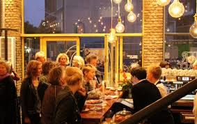 Gustatio Groningen // hotspot // food // Italian // great food // good service // nice atmosphere