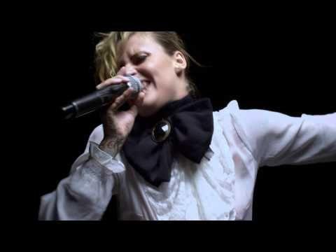 Jennifer Rostock - Phantombild (Offizielles Video) - YouTube