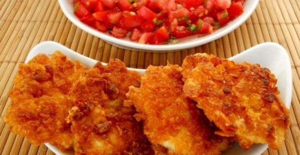 Cum sa prepari cele mai bune snitele de pui: reteta inedita si apetisanta