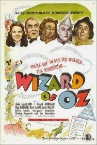 Türkçe-İngilizce Film Özetleri / Turkish-English Movie Summaries: The Wizard of Oz (1939) - Oz Büyücüsü (IMDB 8.1)