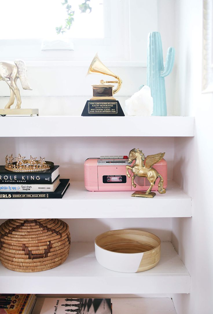 Kacey Musgraves' Living Room Makeover  - A Beautiful Mess