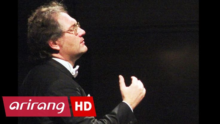 The Innerview _ Carlo Palleschi _ A world-class conductor from Italy
