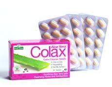 Aloe Pura Aloe Vera Colax 30 Tablets - http://vitamins-minerals-supplements.co.uk/product/aloe-pura-aloe-vera-colax-30-tablets/