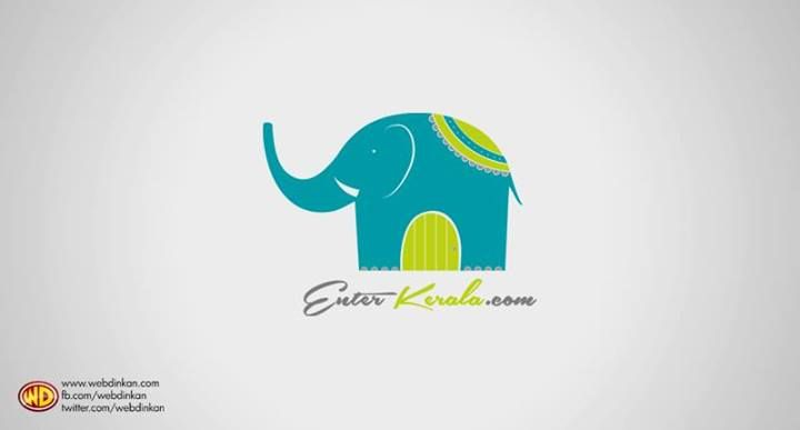Logo Design for www.enterkerala.com