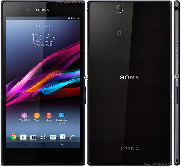 Sony Xperia Z Ultra | TechiTOT