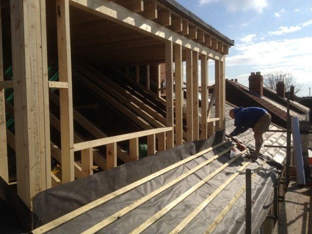 17 Best Images About Dormer Construction Details On