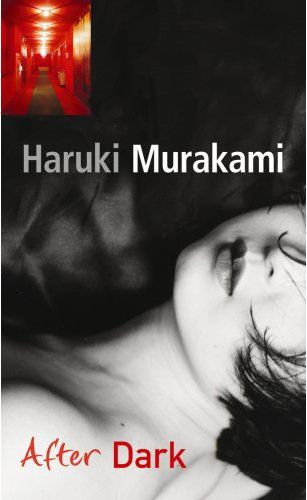 After Dark by Haruki Murakami. Request it at http://eisenhowerlibrary.org/ or by calling the Answers Desk at 708.867.2299