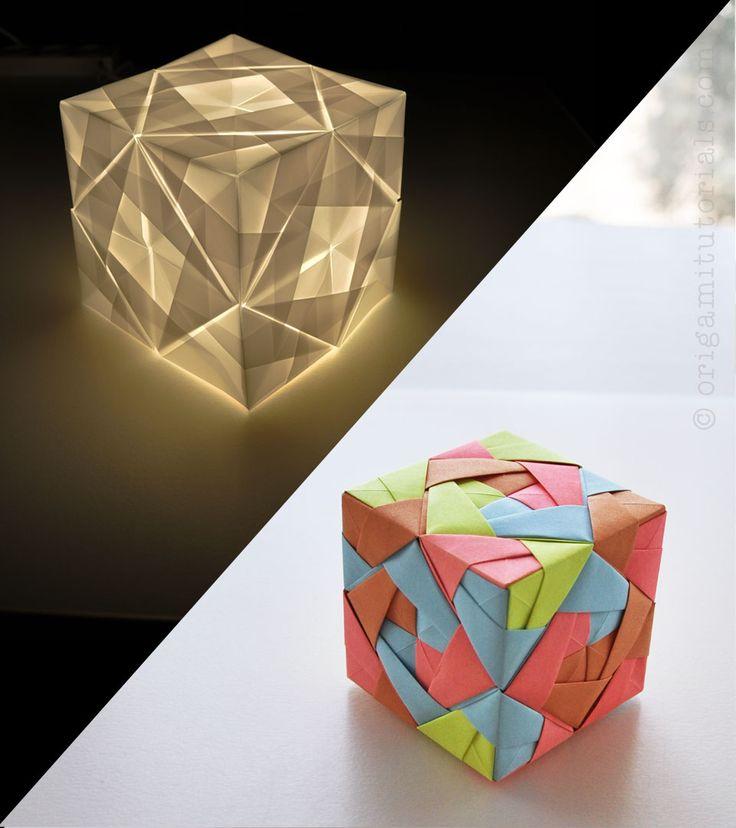 How to Origami a dollar bill box « Origami :: WonderHowTo | 828x736