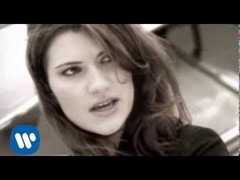 Laura Pausini - Inolvidable (videoclip) - YouTube