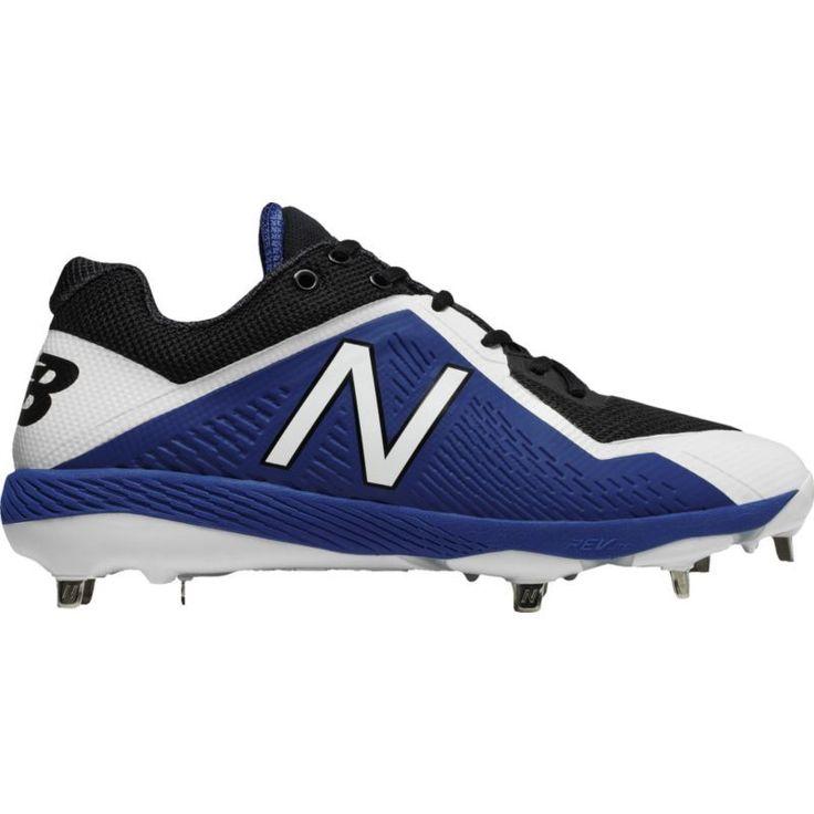 New Balance Men\u0027s 4040 V4 Metal Baseball Cleats, Size: 12.0, ...
