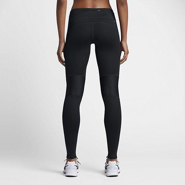 Γυναικείο κολάν για τρέξιμο Nike Power
