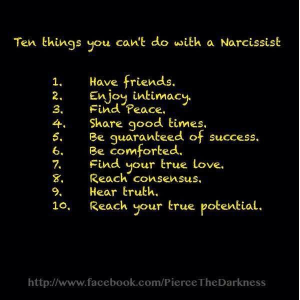 127 best Narcissism images on Pinterest Words, Feelings and Letters - mutual consensus