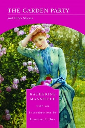 48 best katherine mansfield images on pinterest - The garden party katherine mansfield ...