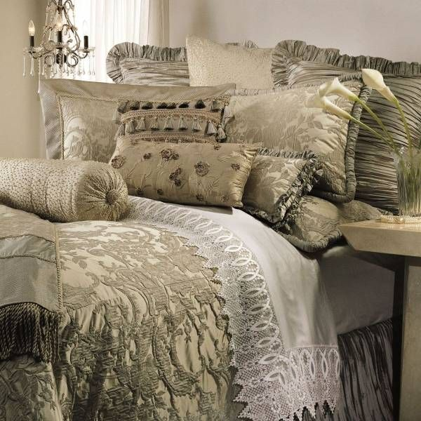 118 Best Images About Bedding On Pinterest Coral