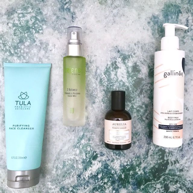 Wow Beauty Holistic Beauty Wellbeing Beauty Is More Than Skin Deepshould You Use Probiotics In Skincare Wow Beau Holistic Beauty Skin Care Face Cleanser
