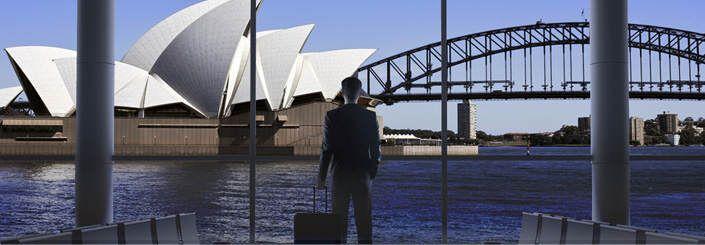 Auswandern Australien im Überblick - Auswanderung und Visum