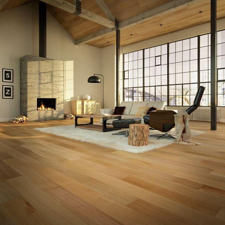 Mercier Wood Flooring, Prefinished hardwood flooring Plancher de bois franc  pré-verni Emotion Series, color Desire. http://www.mercier-wood-floorin… - Mercier Wood Flooring, Prefinished Hardwood Flooring Plancher De