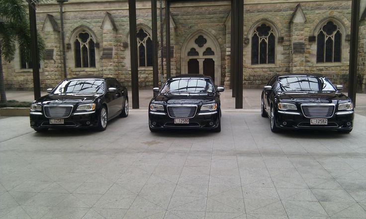 Chrysler 300C New Model Black Limoso Australia http://www.limoso.com.au/