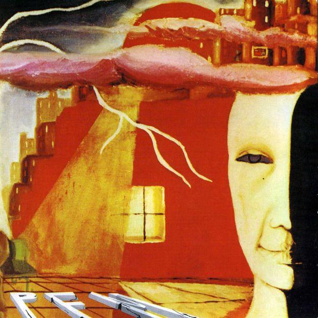 Premiata Forneria Marconi - Storia Di Un Minuto (1972)