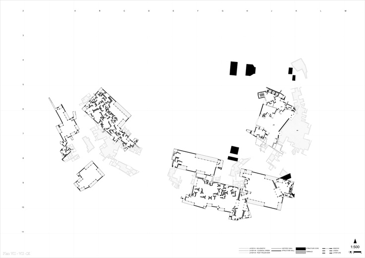 AA School of Architecture Projects Review 2012 - Diploma 3 - Kien Pham