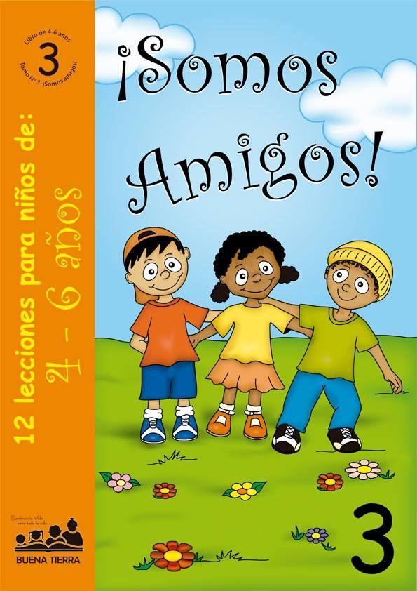 Manuales para la escuela dominical para 4 6 a os de for Sillas para ninos de 3 a 6 anos