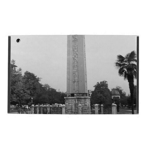 >>>Order          Vintage Turkey Istanbul Obelisk of Theodosius iPad Covers           Vintage Turkey Istanbul Obelisk of Theodosius iPad Covers in each seller & make purchase online for cheap. Choose the best price and best promotion as you thing Secure Checkout you can trust Buy bestReview  ...Cleck Hot Deals >>> http://www.zazzle.com/vintage_turkey_istanbul_obelisk_of_theodosius_ipad_case-256235303796136557?rf=238627982471231924&zbar=1&tc=terrest
