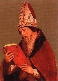Биография: Аврелий Августин