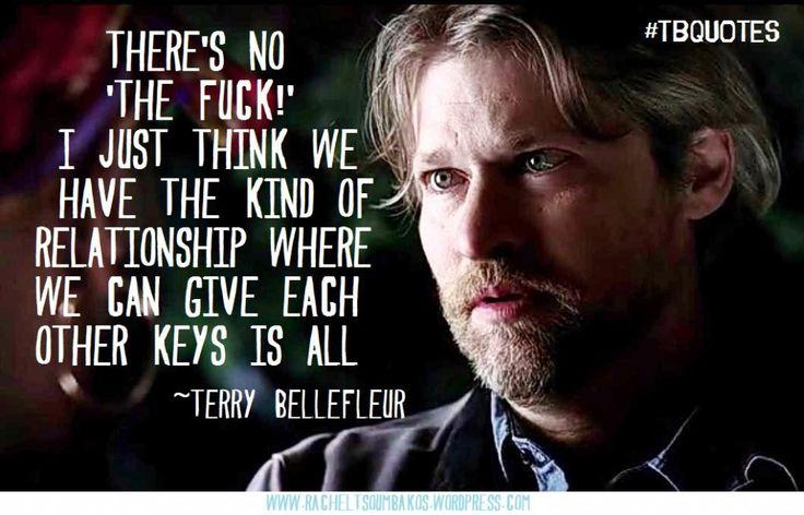 TB S06E06 ~ Terry Bellefleur