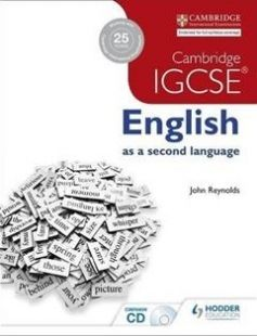 Cambridge IGCSE English as a Second Language free download by John Reynolds ISBN: 9781444191622 with BooksBob. Fast and free eBooks download.  The post Cambridge IGCSE English as a Second Language Free Download appeared first on Booksbob.com.