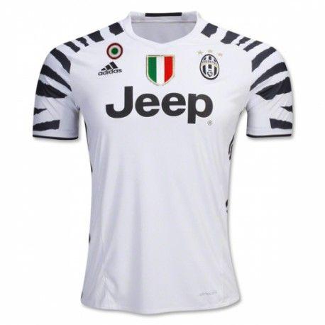 Camiseta del Juventus Third 2016 2017