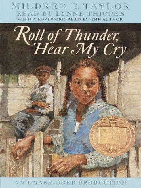 Roll+of+Thunder,+Hear+My+Cry+on+www.amightygirl.com