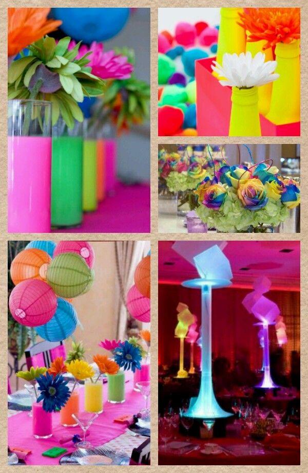 Neon Parties.