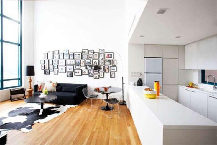 Salotto: idee per l'arredamento (Foto) | PourFemme