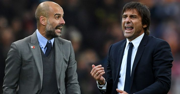 Chelsea are in a fine run of form and their manager must take all the credit, and while Guardiola's City are dynamic in attack, they're fragile in defence