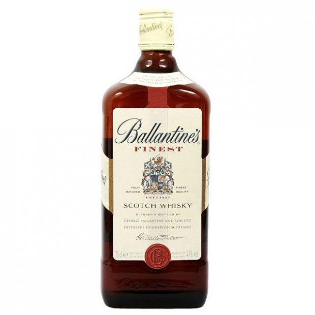 Ballantine's 40% 3,0L #bottle #bottleshop #whiskey
