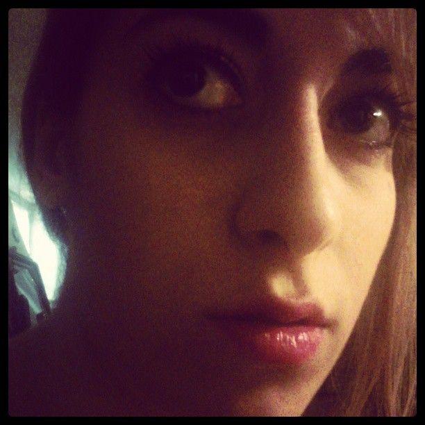 Me, myself, Timeless mode, my face