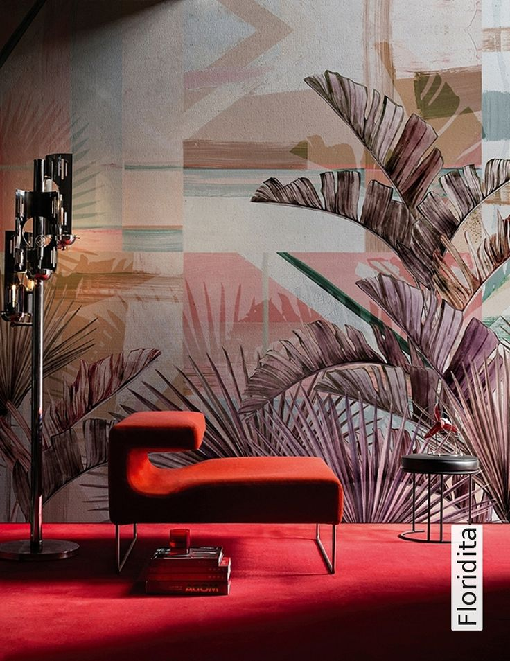 122 best wallpaper   Tapeten images on Pinterest Patterns, Wall - goldene tapete modern design