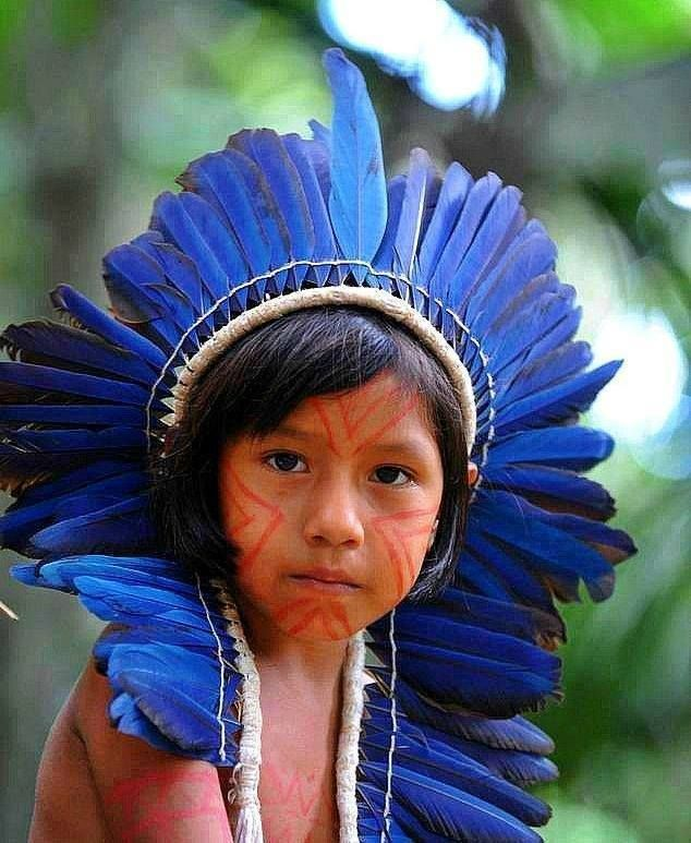Xingu - Brasil