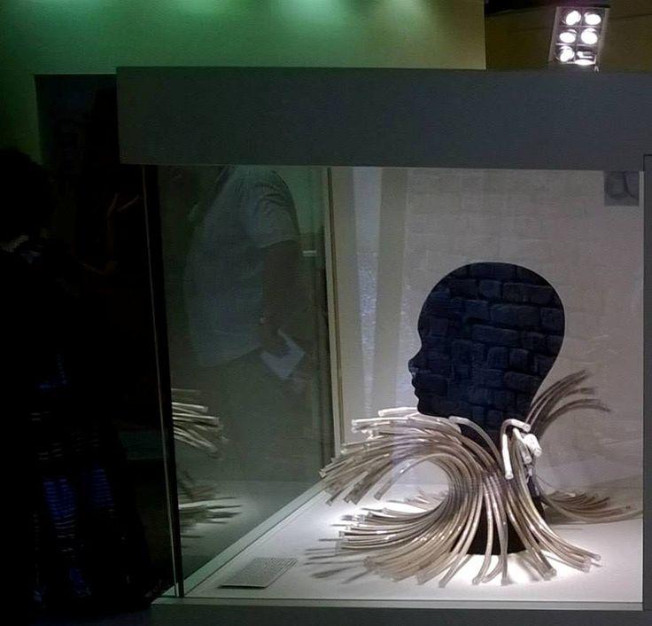 EXPO gioielli in fermento  2015 - Silvia Beccaria