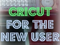 Getting Started with Cricut - for the New User http://joyslife.com/category/die-cut-machines-electronic/cricut/cricut-new-user-series/