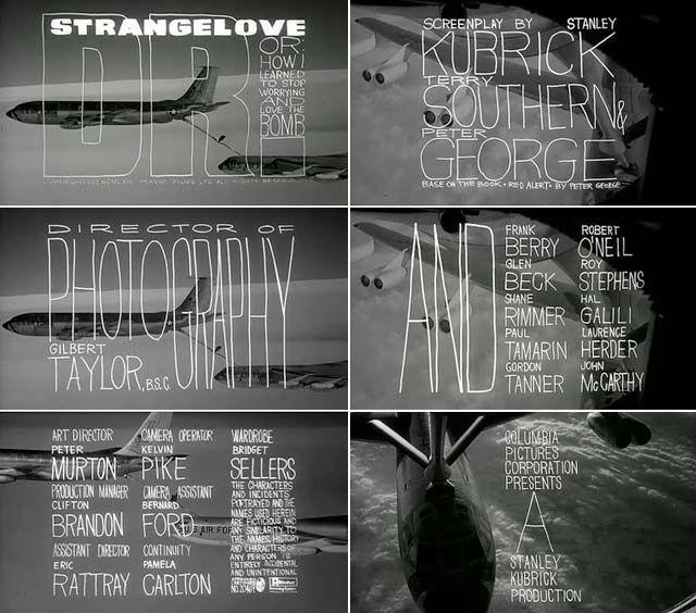 Stanley kubrick dr strangelove essay