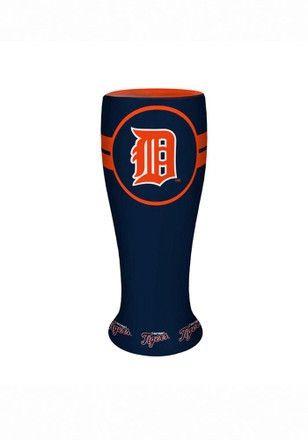MLB Detroit Tigers Ceramic Pilsner 2.5oz Shot Glass