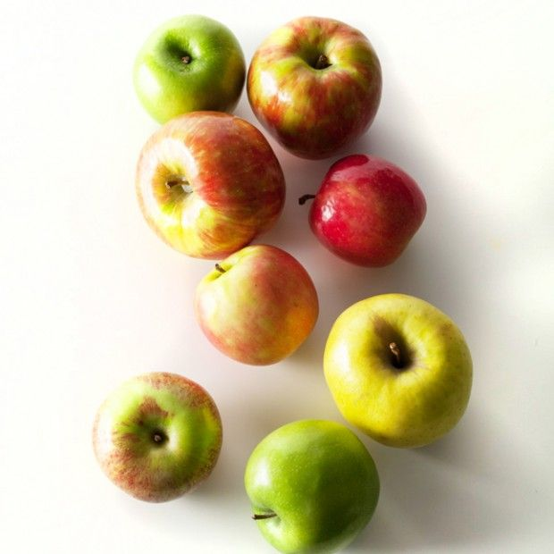 The 3 Best Apples to Use for Baking. Pink Lady, Mutsu, Honeycrisp....recipes included!