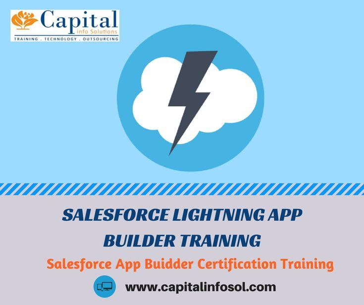 Salesforce lightning building salesforce apps through