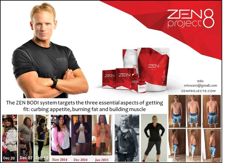 The most sophisticated system to lose fat naturally. #zenbodi #generationzen #markmacdonald #zenproject8 #losefat #antiaging