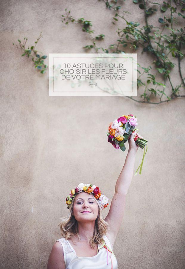 ©MarionHPhotography - La mariee aux pieds nus - Conseils de pros - 10 astuces pour choisir les fleurs de votre mariage