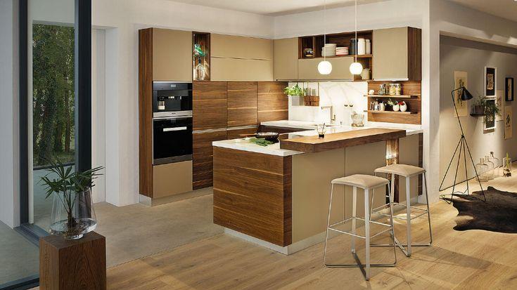 U Förmige Küche Design Ideen Halten Sie Ihre Küche