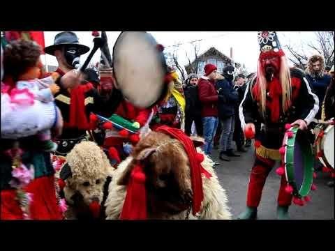 Botosani Online TV - Vorona, festival de datini si obiceiuri