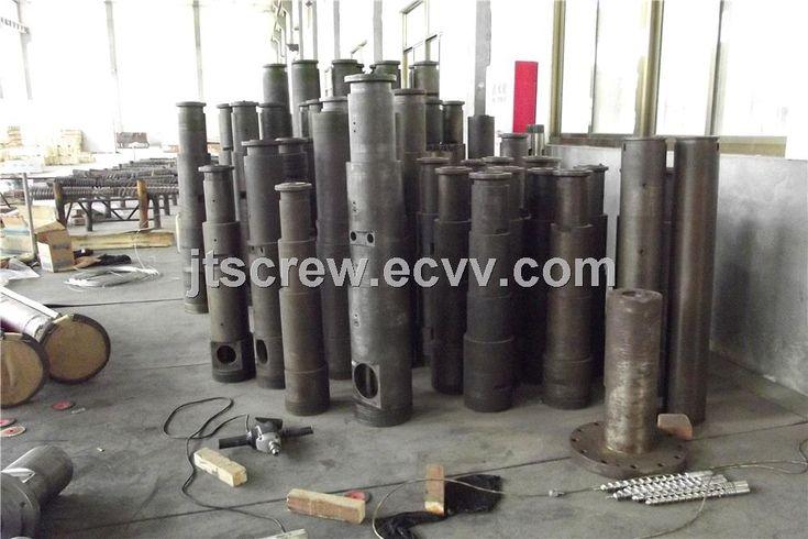 conical cylinder for extruder - China cylinder, JTSCREW