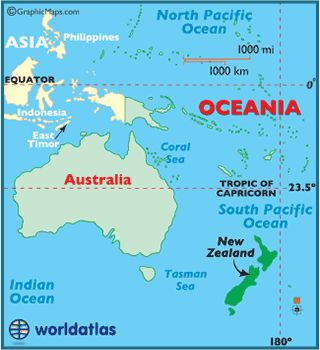The 25 best map of new zealand ideas on pinterest new zealand map of fiji fiji map geography of fiji map information world atlas gumiabroncs Gallery